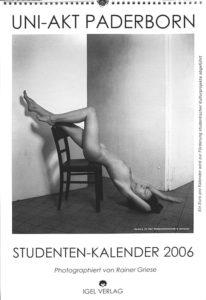 Kalender, Oldenburg 2005