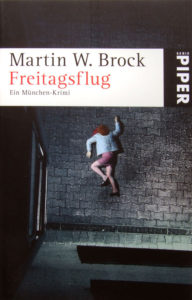 Buchcover, Oldenburg, 2007